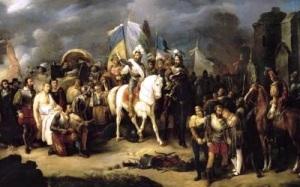 Dastardly French Wars of Religion Catholics- the antidote to Dutch heresy