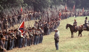 Will the string of Confederate victories ever end?