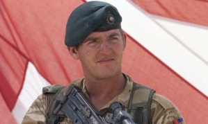However controversial, British heroes must not be forgotten, Tarleton or Alexander Blackman!