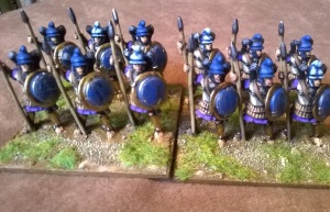 Wargames competition always need a new army of course! If only I had.....